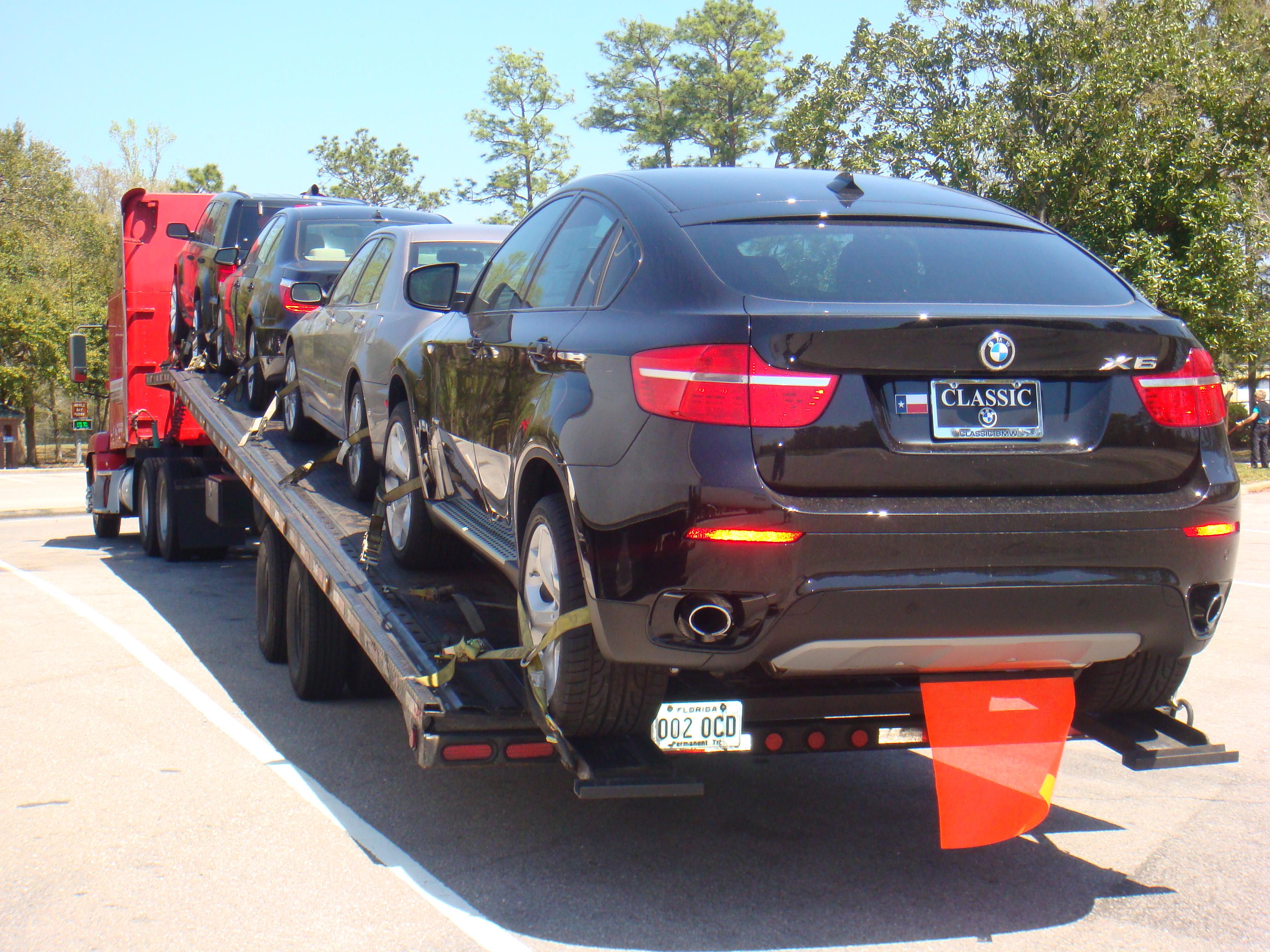 Black Diamond Transportation Florida 112